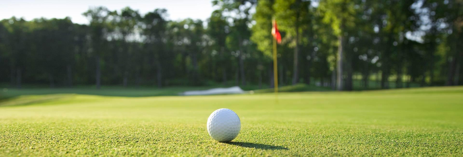 Golf - Hampstead, NC
